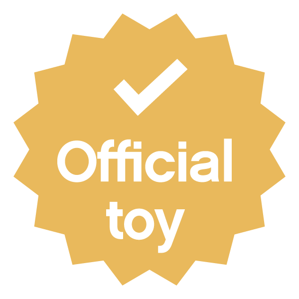 Art Talk – Iza Pavlina and Uroš Vnuk of 'Official Toy'.