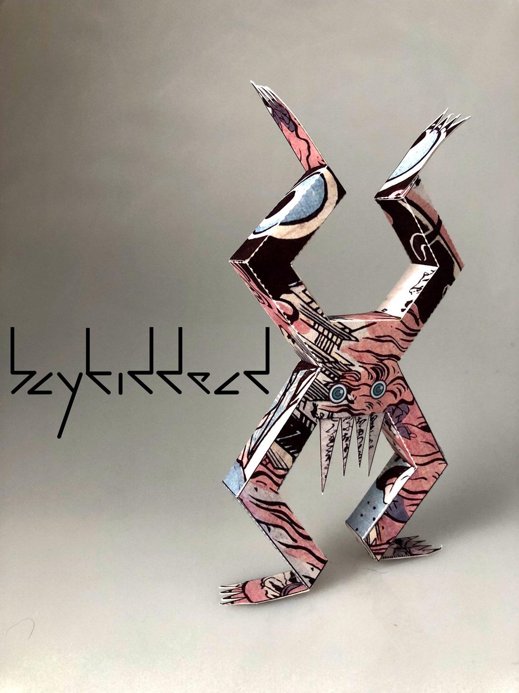 Art Talk – Garrison Beau Scott aka BayKidDead