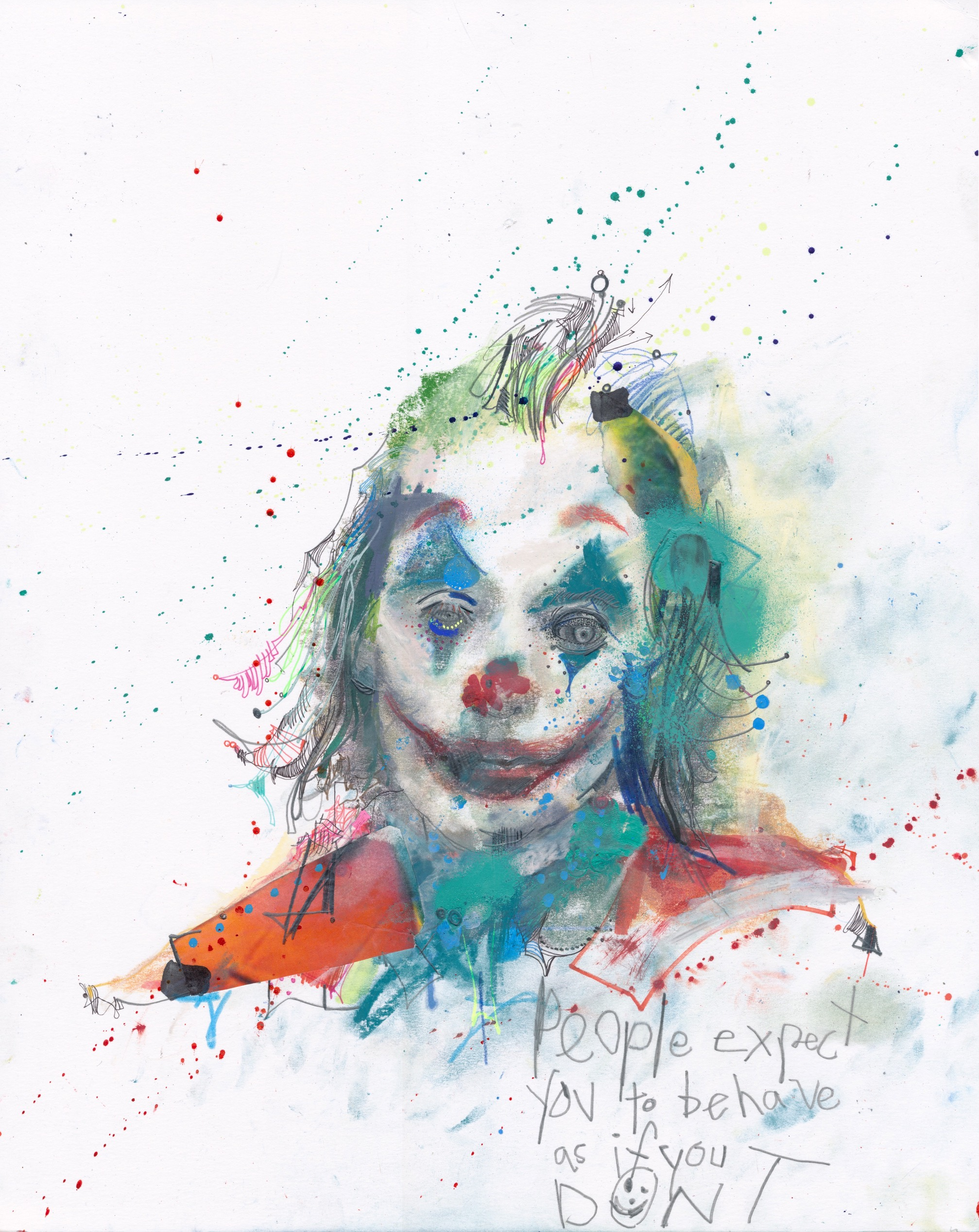 The System is Failing – Michael Alan's Thoughts on Todd Phillips' 'Joker'.