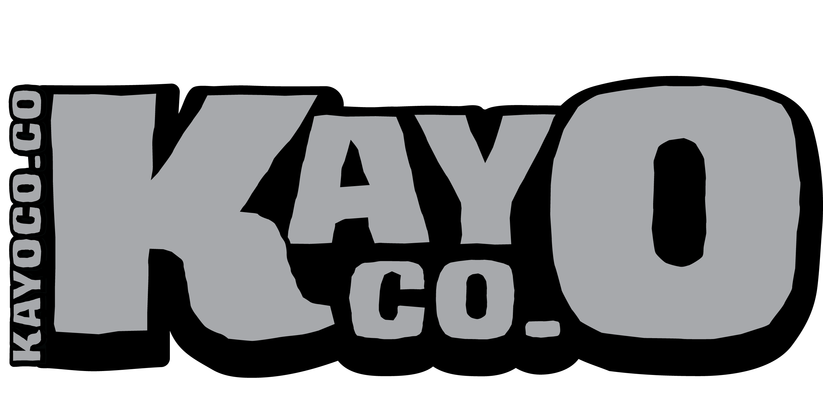 Art Talk – Alex Dinsdale of 'Kayo Co'