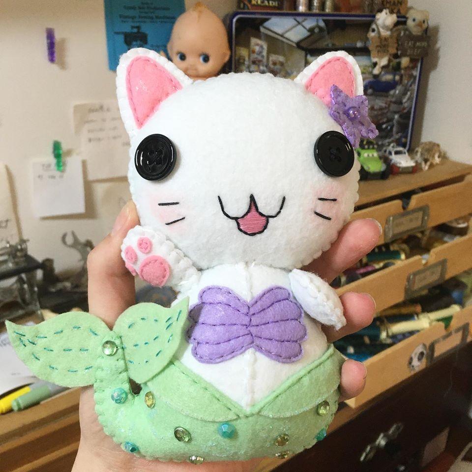 Art Talk – Kittie Humphries aka Kittipilla