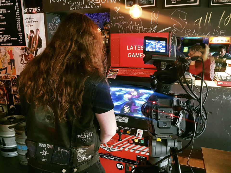 Interview – We Chat with the Current 'Metal Slug 2 Arcade' High Score World Record Holder, Mr Martin 'Tain' Taylor