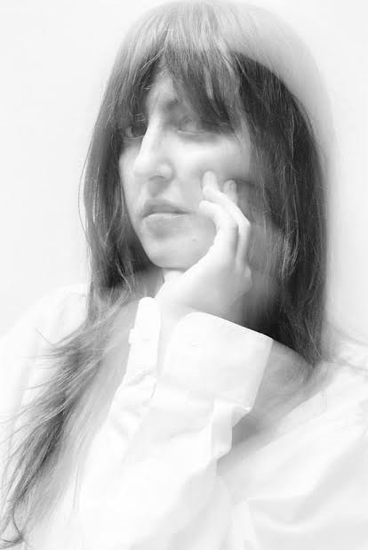 Interview – We Chat with Angela Garrick aka Angie Bermuda: Musician, Artist and Head of Publishing House 'Ruin Press.'