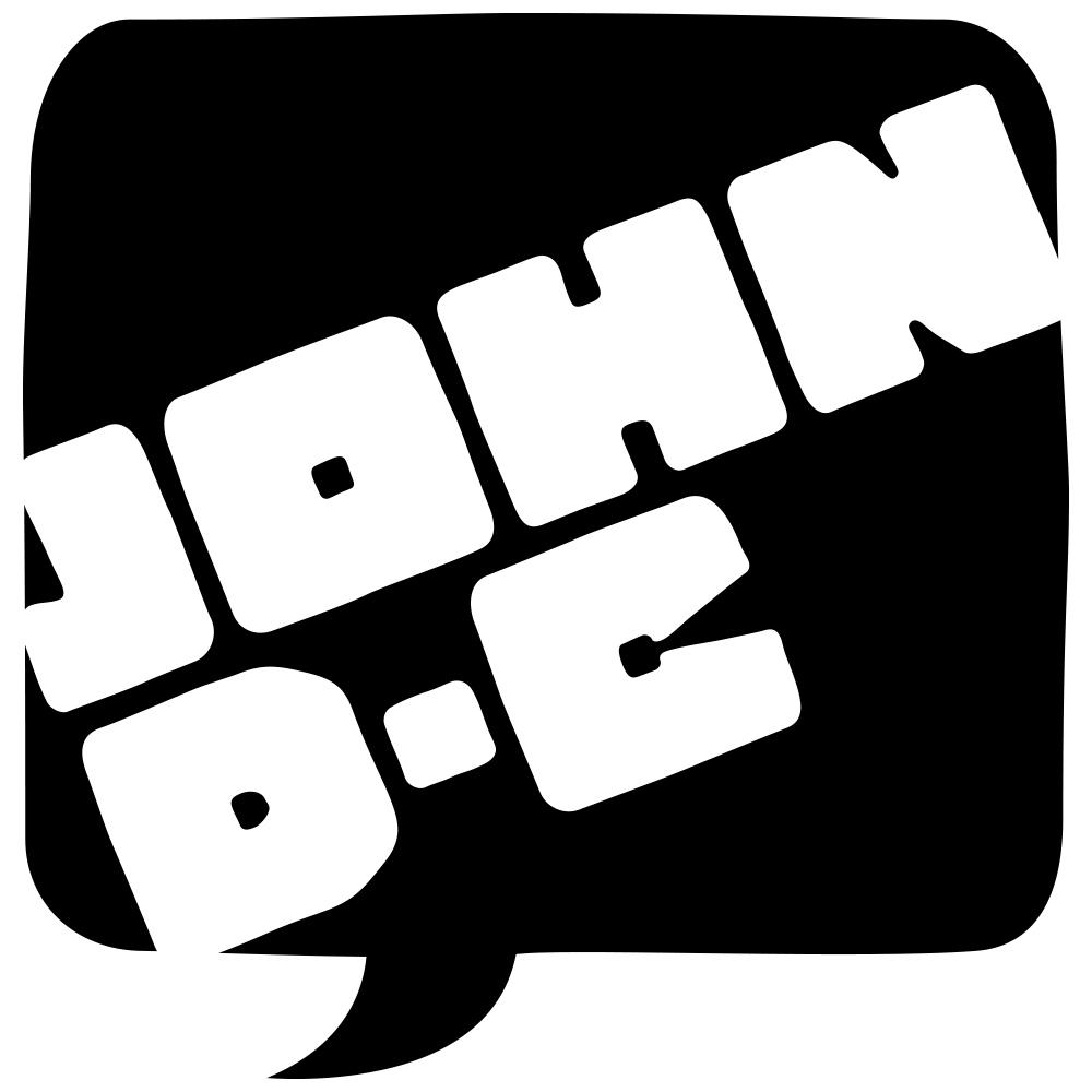Art Talk – John Debono-Cullen aka John D-C
