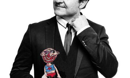 Interview – Sylvain Granjon aka Mister ZoZo