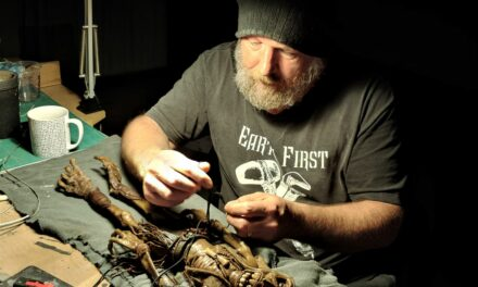 Interview – Barack Bardo of 'The Museum of Cryptozoology and Occult Science (MOCAOS)'