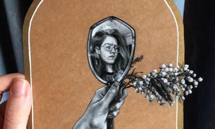 We Chat with Australian Artist Elsa Isabella McGrath aka Elsa Isabella